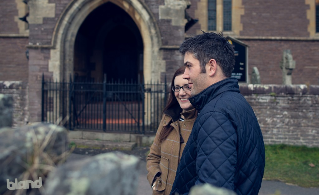 11-Lizzy-David-outside-church