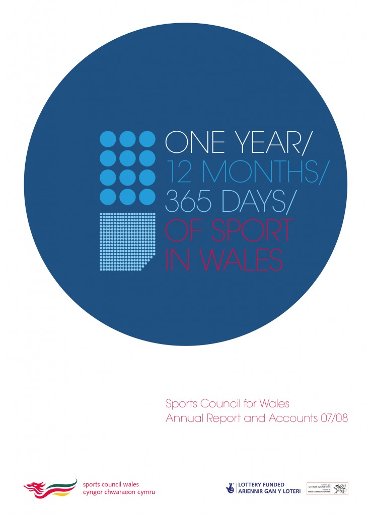 Sports Wales Annual Report