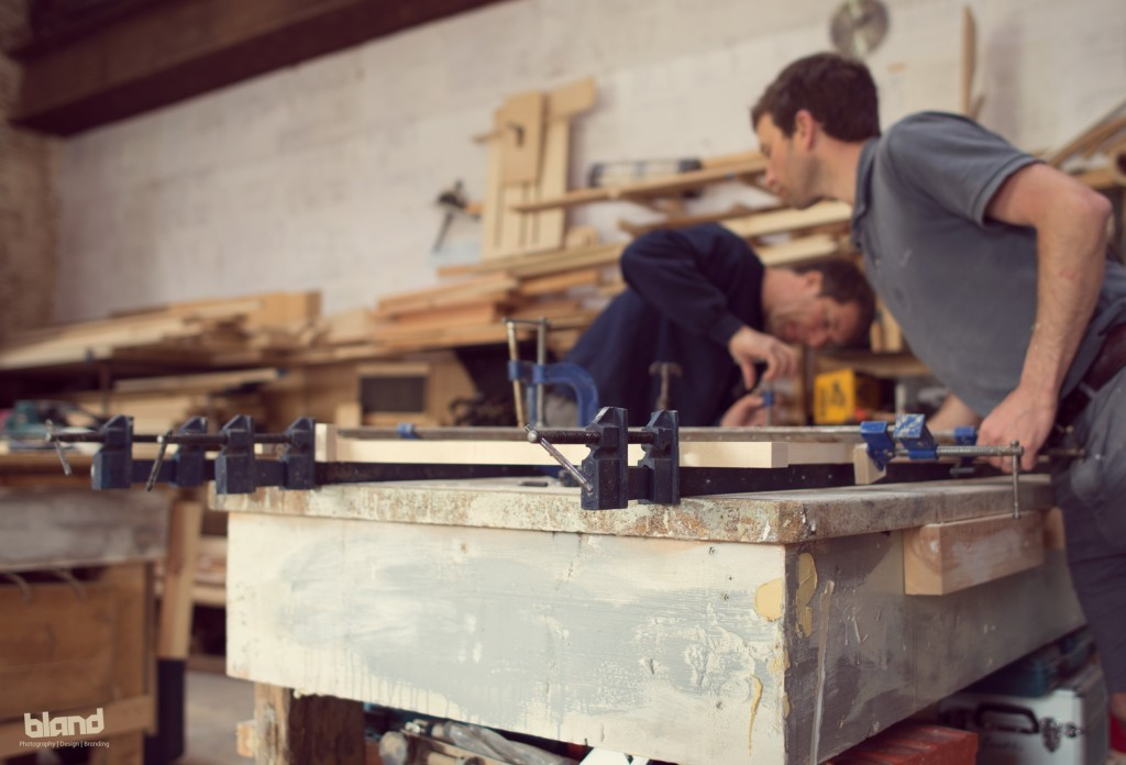 http://www.rowanbespoke.com, hand crafted furniture and kitchens