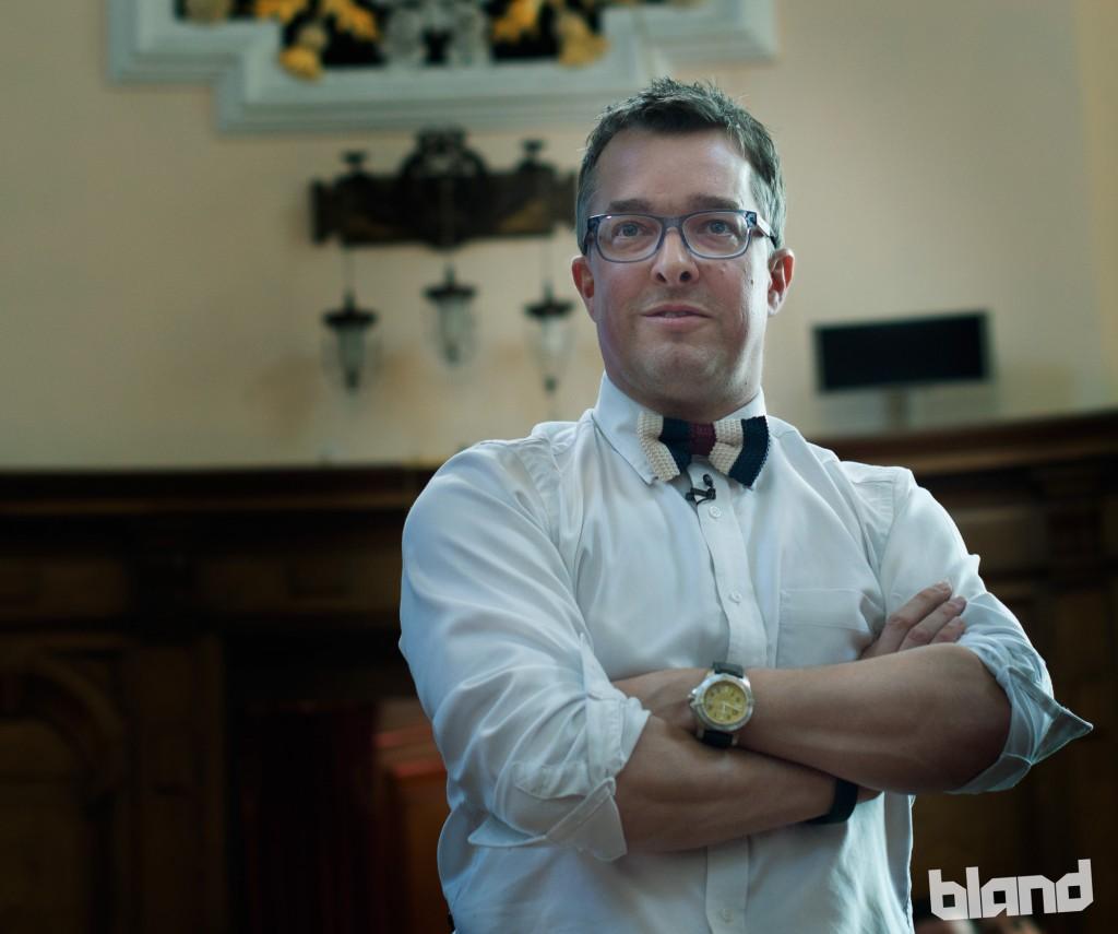 Jeremy Waite, #oi15