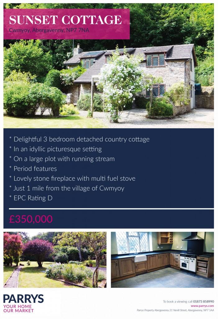 Parrys Property Abergavenny, Property Brochure