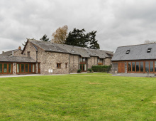 5 bedroom Barn Conversion Brecon