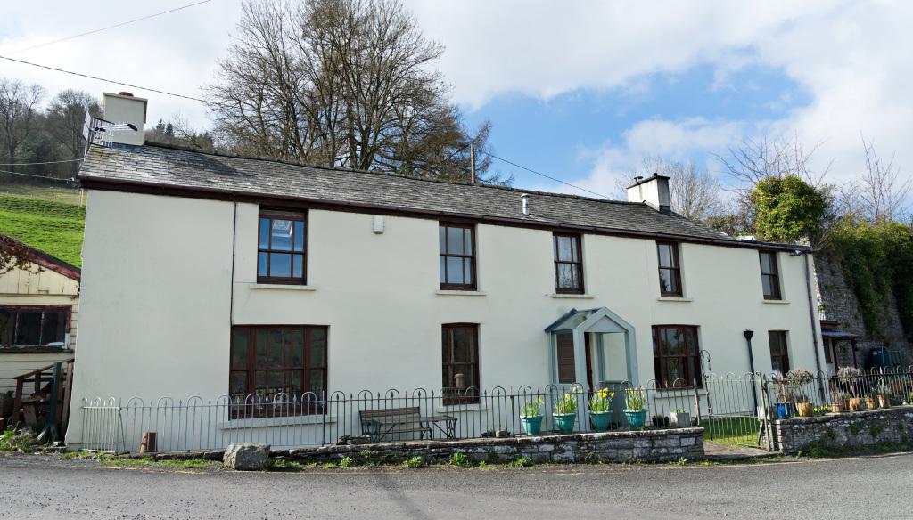 Talybont, Brecon, Powys