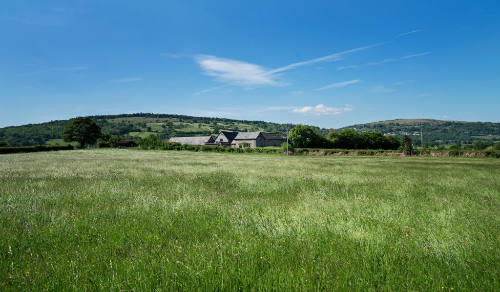 Castle Road, Llangynidr, Crickhowell, Powys,