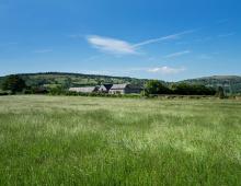 Castle Road, Llangynidr, Crickhowell, Powys