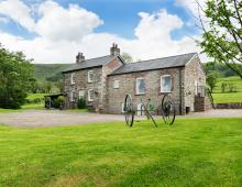 Senni, Brecon, Powys